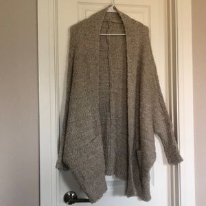 Other - Wool cardigan